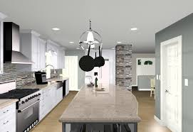 Kitchen Upgrade Renovation And Kitchen Upgrade Following Superstorm Sandy At The