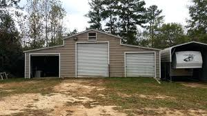 how to build a shed foundation on uneven ground what kind of