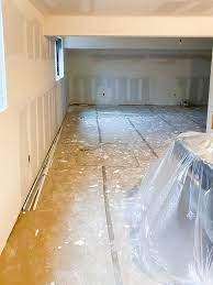 cost to install drywall bigger than
