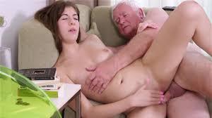 Young girl older man fuck in the bedroom Shameless