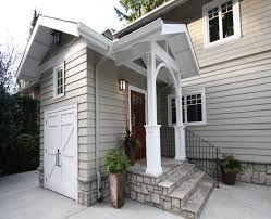 mudroom addition exterior contemporary with storage craftsman outdoor wall lights and sconces