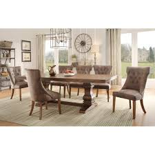 kitchen and dining room furniture beautiful gl kitchen dining tables wayfair table iranews best dining room