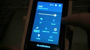 Samsung Galaxy S Plus Update Android 4 0
