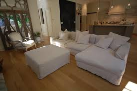 Industrial Style Living Room Furniture Our Lowe Sofa Looks Great As A Sectional The Deep Seat On This