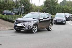 land rover discovery sport 2018. wonderful discovery 2018 land rover discovery sport facelift to get hybrid option inside land rover discovery sport o