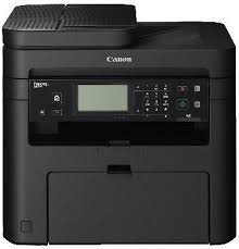 Купить <b>МФУ</b> лазерный <b>CANON</b> i-<b>Sensys MF237w</b>, черный в ...