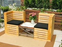 small balcony furniture. Best Patio Furniture For Small Balcony Outside Stores Exteriorgreat Apartment Ideas With Custom Wooden Chairs And Black