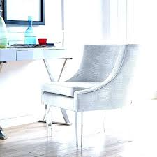 unique dining chair chairs chair silver croc chair silver croc velvet croc furniture modern digs dining