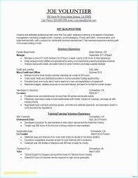 Cosmetology Instructor Resume Templates Resume Resume