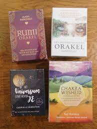 Vers van de pers! Nieuwe kaartendecks en... - Ladonna edelstenen en  mineralen www.ladonna.nl | Facebook