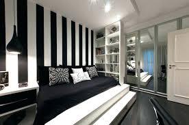 black and white bedroom decor. Black And White Room Design Purple Bedroom Designs Modern Ideas . Decor