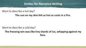 2 major kinds of essay