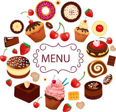 14 Cliparts For Free Download Baked Goods Clipart Display And Use