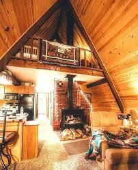 Interior Design Log Homes Interesting Decorating Design
