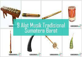 Alat musik gamelan beserta sejarahnya. Alat Musik Pukul Sumatera Barat Hori Suo