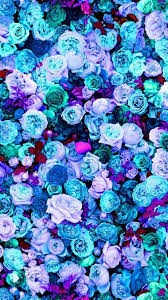 blue flowers background tumblr. Beautiful Background Mint Blue Lilac Teal Pink Peonies Roses Floral Iphone Phone Wallpaper  Background Lock Screen U2026  Flat Backs Pinteu2026 Throughout Blue Flowers Background Tumblr L