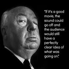 Alfred Hitchcock Quotes Awesome Alfred Hitchcock Film Director Quote Movie Director Quote