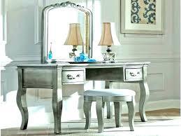 White Bedroom Vanity Bedroom Makeup Vanity With Drawers Vanity ...