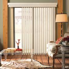 patio doors window treatments. Wonderful Window Patiodoor Standard Vinyl Vertical Blinds From Levolor Throughout Patio Doors Window Treatments F