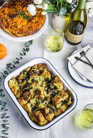 Decorating kitchen door meals images : New Year's Day Brunch with La Crema | Kitchen doors, Goat cheese ...