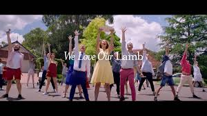 Australia Day lamb ad launched by Meat ...