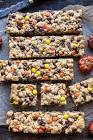 cave cookie bars
