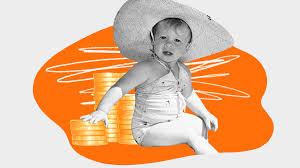 Kinga, jacek, piast, henio, bartosz, ola, cadence, aria/arya, melody, harmony, clef, coda, reed, belle, viola…and more! 50 Baby Names That Have To Do With Money