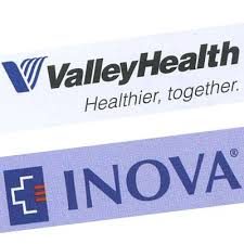 Inova Fairfax Hospital My Chart Valley Health Inova Tout Benefits Of Alliance Winchester