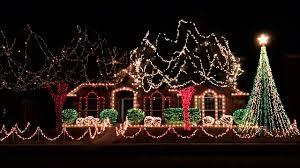 Aggie War Hymn Christmas Lights Davis Lights Texas Aggie War Hymn 2015