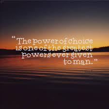 Man With Power Quotes. QuotesGram via Relatably.com