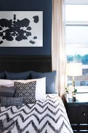 Navy Bedroom Home Decorating Ideas Home Decorating Ideas Thearmchairs