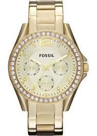 Fossil <b>Часы</b> Fossil Es3203. <b>Коллекция</b> Riley, Аксессуары Белгород