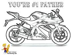 you re 1 father free holiday coloring page at yescoloring