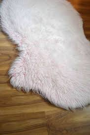 using faux fur to create a super cute and cozy