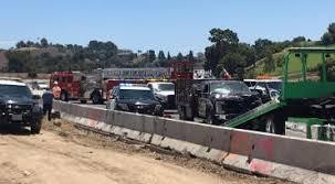 2 Killed, 2 Injured in Crash on Westbound 10 Freeway in Mid-City | KTLA