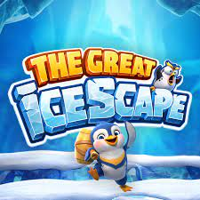 The Great Icescape by Pocket Games Soft at Dreamz Casino