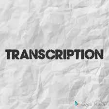I Can Transcript A 15 30 Minutes Audio Into A Ms Word
