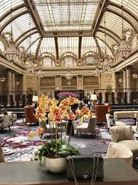 photo of the garden court san francisco ca united states beautiful venue
