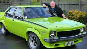 invercargill man owns so many holden toranas he s lost count stuff co nz