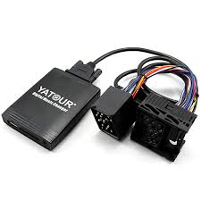 popular mp3 cdc buy cheap mp3 cdc lots from mp3 cdc for bmw e46 mp3 cd changer 3 5mm usb aux cable music interface audio media adapter