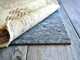 waterproof rug pad medium size of for wood floors contour lock pads laminate drop dead gorgeous waterproof rug