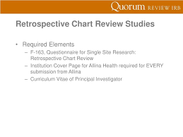 Allina Chart Ppt Working With Quorum Allina Health Powerpoint