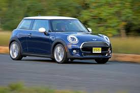 2014 MINI Cooper & Cooper S Weight & How it Compares to Previous ...