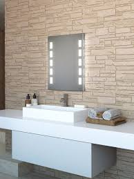 Heated Bathroom Mirrors | Built-in Demister | Designed in the UK ...