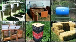 diy backyard compost bin compost bin ideas main image diy outdoor compost bin