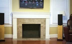 fireplace design ideas mid century modern fireplace design ideas