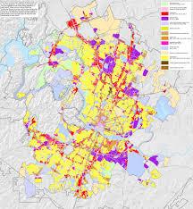austin zoning map  city of austin zoning map (texas  usa)