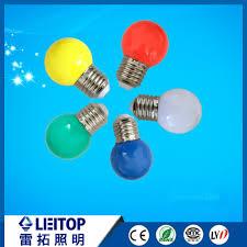 Where Can I Buy Coloured Light Bulbs Holiday Lighting From Manufacture G45 White Bulb Mini Led Bulb 1w Color Christmas Light Color Light Buy G45 Led Lamp 12v G45 White Led Bulb Bulb For