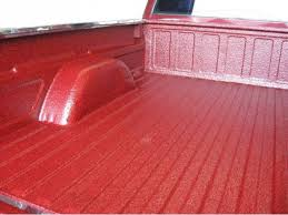 als liner diy spray on bed liner kit custom color