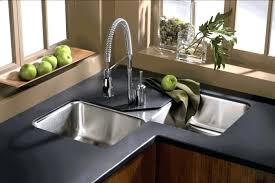 kitchen sink materials pros and cons kitchen sink material 2 kitchen sink materials pros and cons